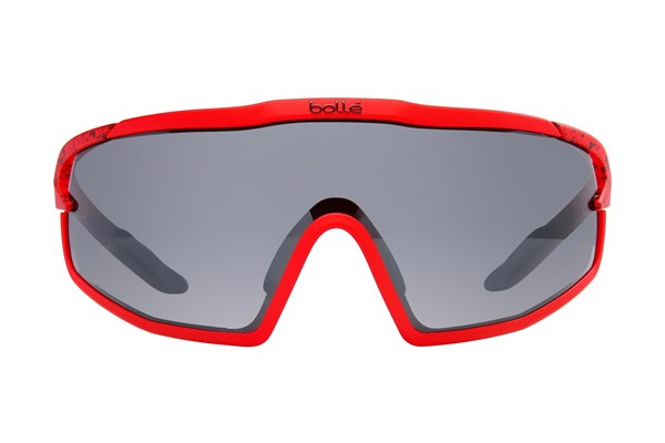 Bolle B-Rock Sunglasses - Red
