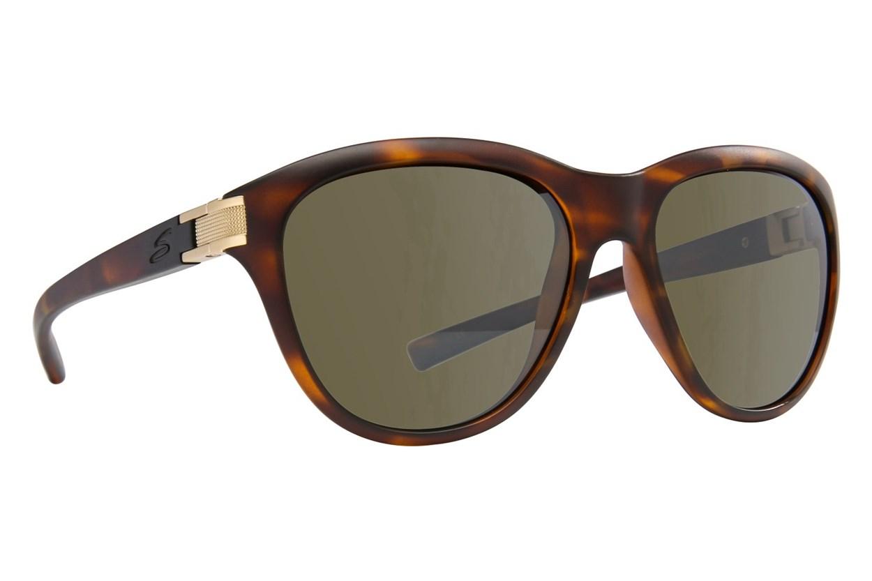 Serengeti Elba Tortoise Sunglasses