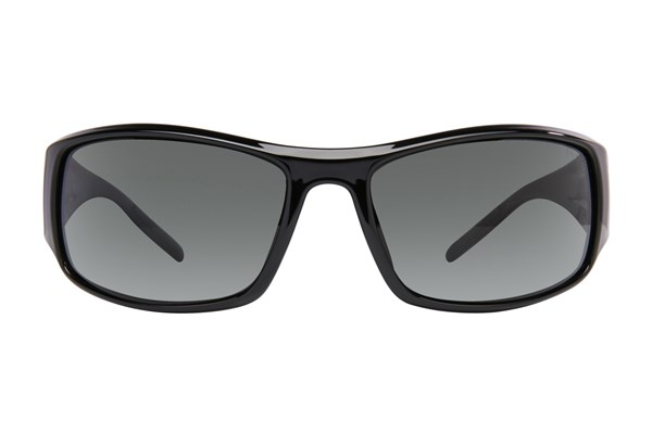 Bolle King Sunglasses - Black