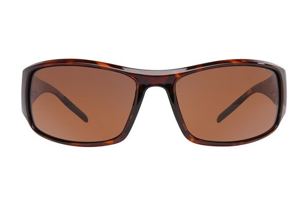 Bolle King Tortoise Sunglasses