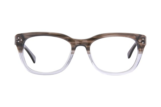 Randy Jackson RJ 3035 Gray Eyeglasses