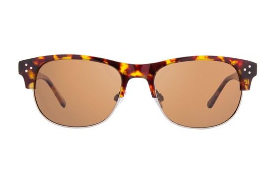 Randy Jackson RJRU S926P Tortoise Sunglasses