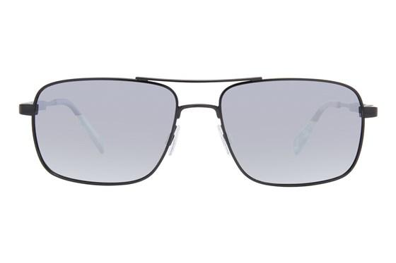 Randy Jackson RJRU S927P Black Sunglasses