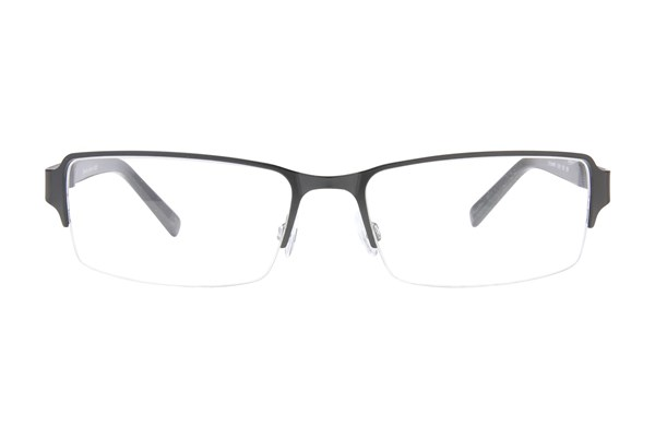 Randy Jackson RJ 1928 Eyeglasses - Black