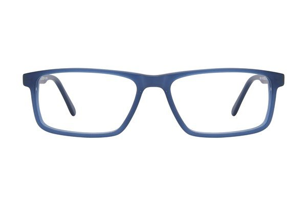 Cantera Fastball Eyeglasses - Blue