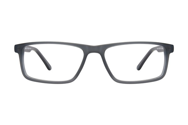 Cantera Fastball Gray Eyeglasses