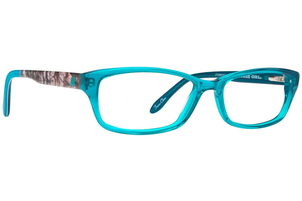 Realtree Girl G301 Green Eyeglasses