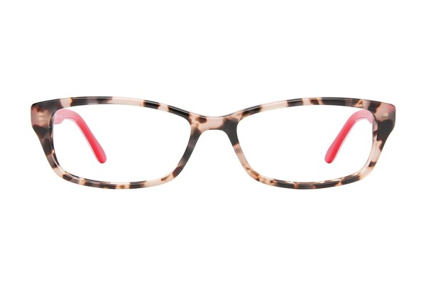 Realtree Girl G301 Eyeglasses - Tortoise