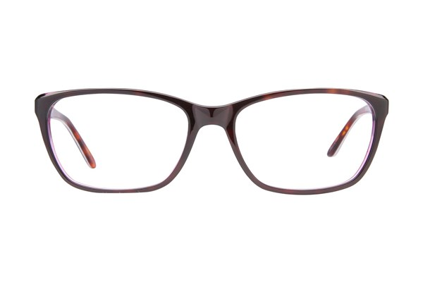 Realtree Girl G302 Eyeglasses - Purple