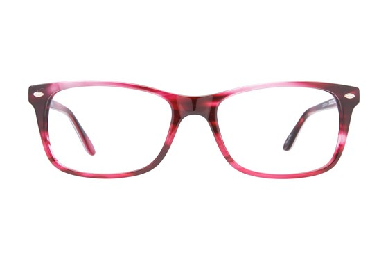 Realtree Girl G303 Red Eyeglasses