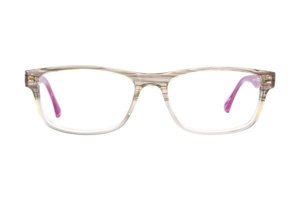 Realtree Girl G304 Brown Eyeglasses