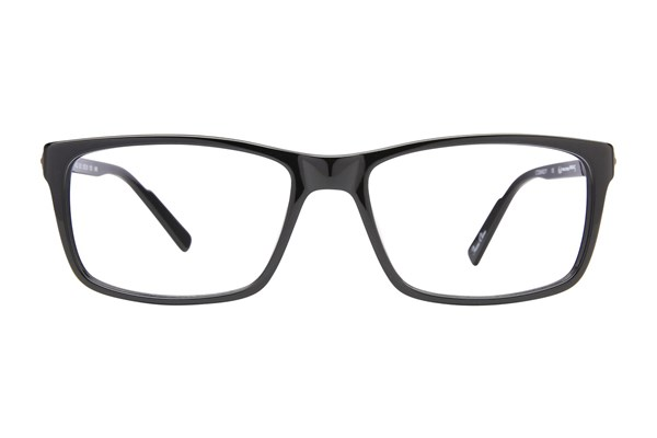 Realtree R422 Eyeglasses - Black
