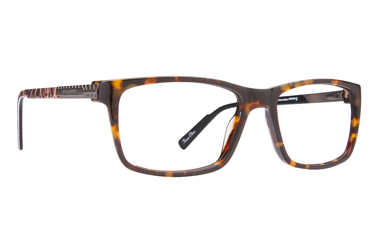 Realtree R422 Eyeglasses - Brown