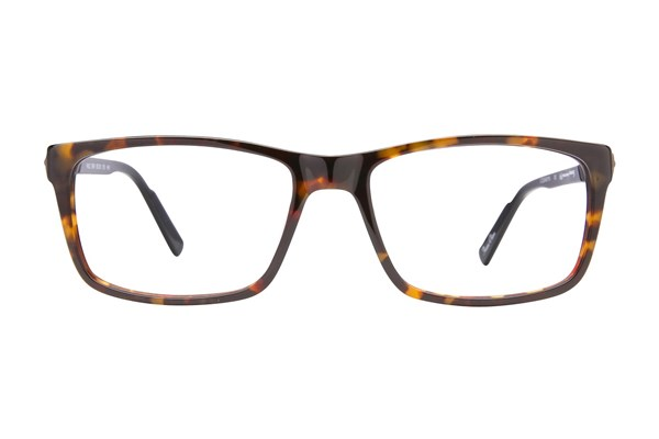 Realtree R422 Brown Eyeglasses