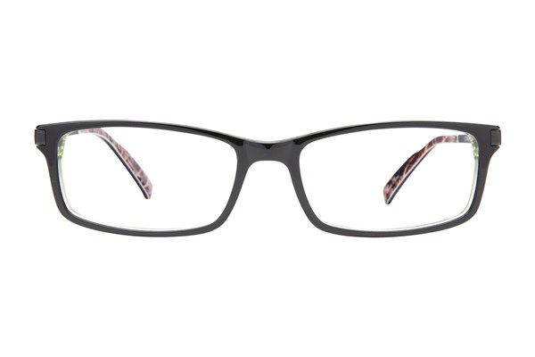 Realtree R425 Black Eyeglasses
