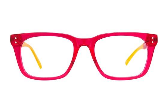 Cantera Slider Pink Eyeglasses
