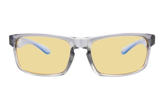 Gunnar Enigma Computer Glasses Gray ComputerVisionAides