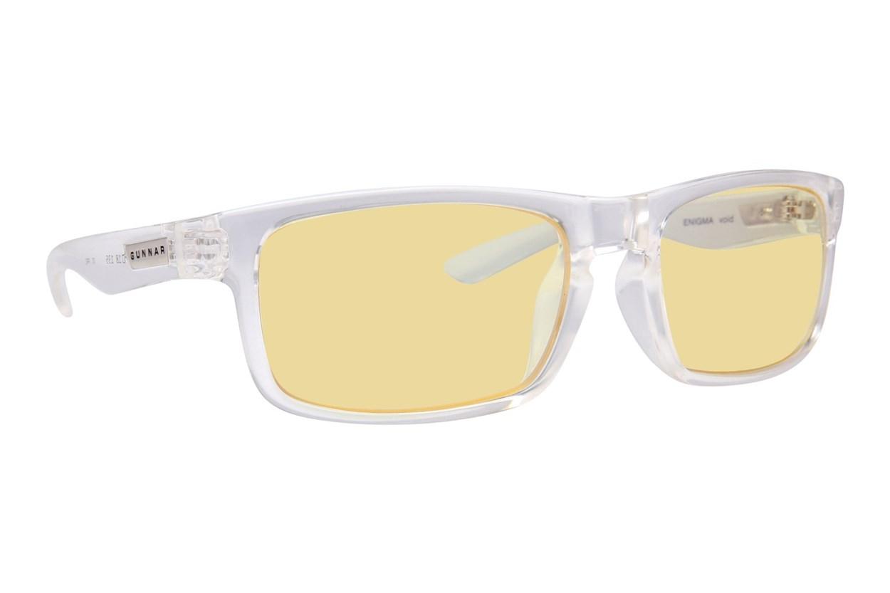 Gunnar Enigma Computer Glasses Clear ComputerVisionAides