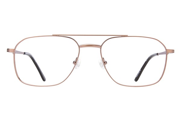 Revolution 451 Gold Eyeglasses