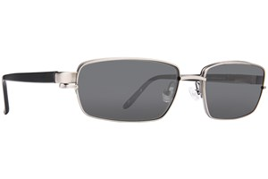 Click to swap image to alternate 1 - Revolution 582 Eyeglasses - Silver