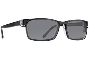 Click to swap image to alternate 1 - Revolution 765 Eyeglasses - Black