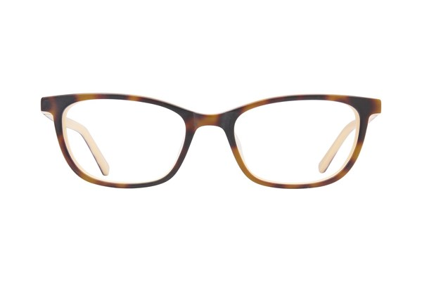 Revolution 782 Brown Eyeglasses