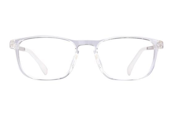 Revolution Nashville Clear Eyeglasses
