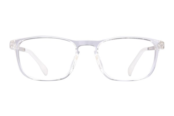 Revolution Nashville Eyeglasses - Clear