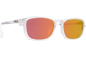 Click to swap image to alternate 1 - Revolution Nashville Clear Eyeglasses