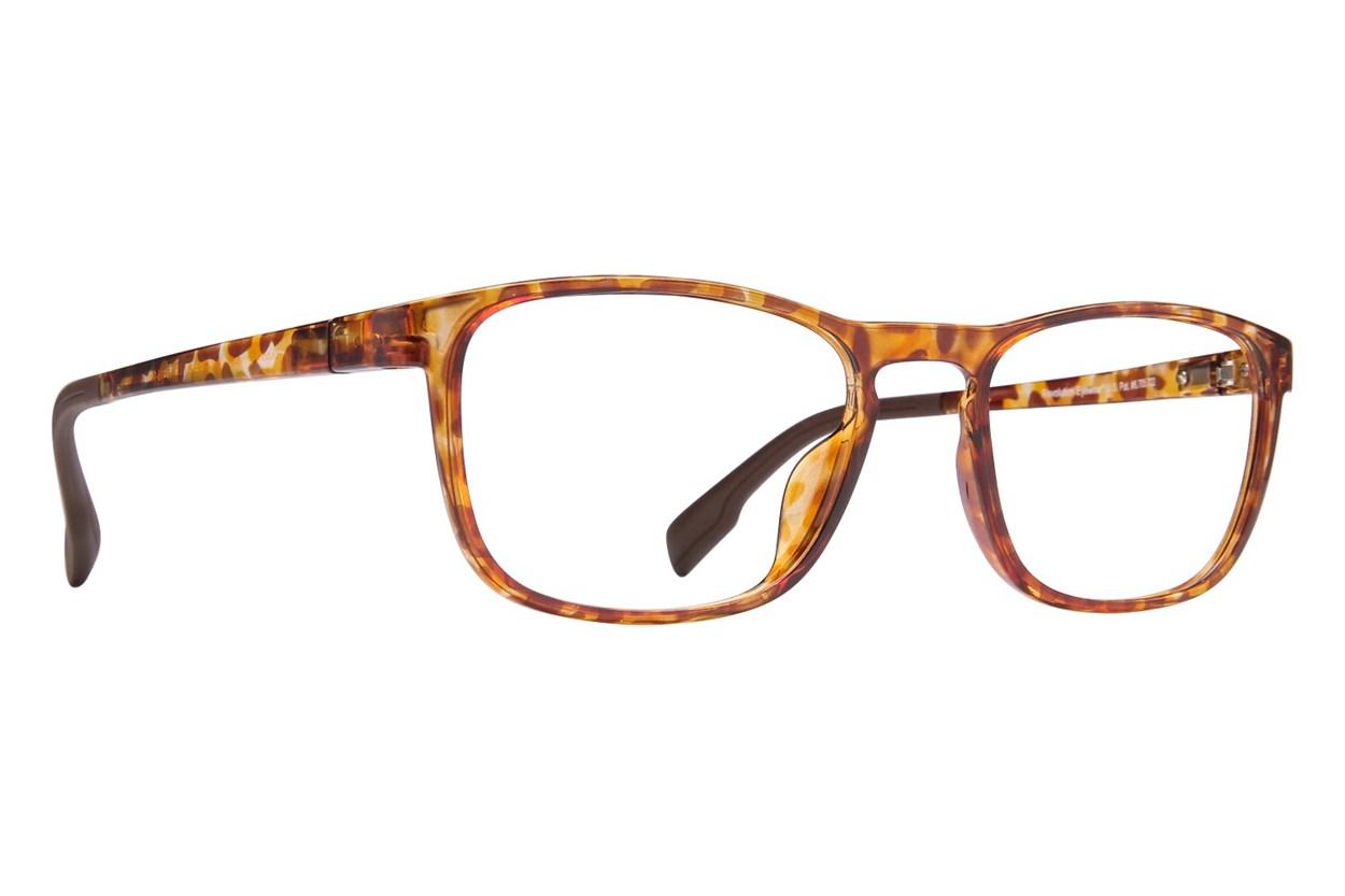 Revolution Nashville Tortoise Eyeglasses
