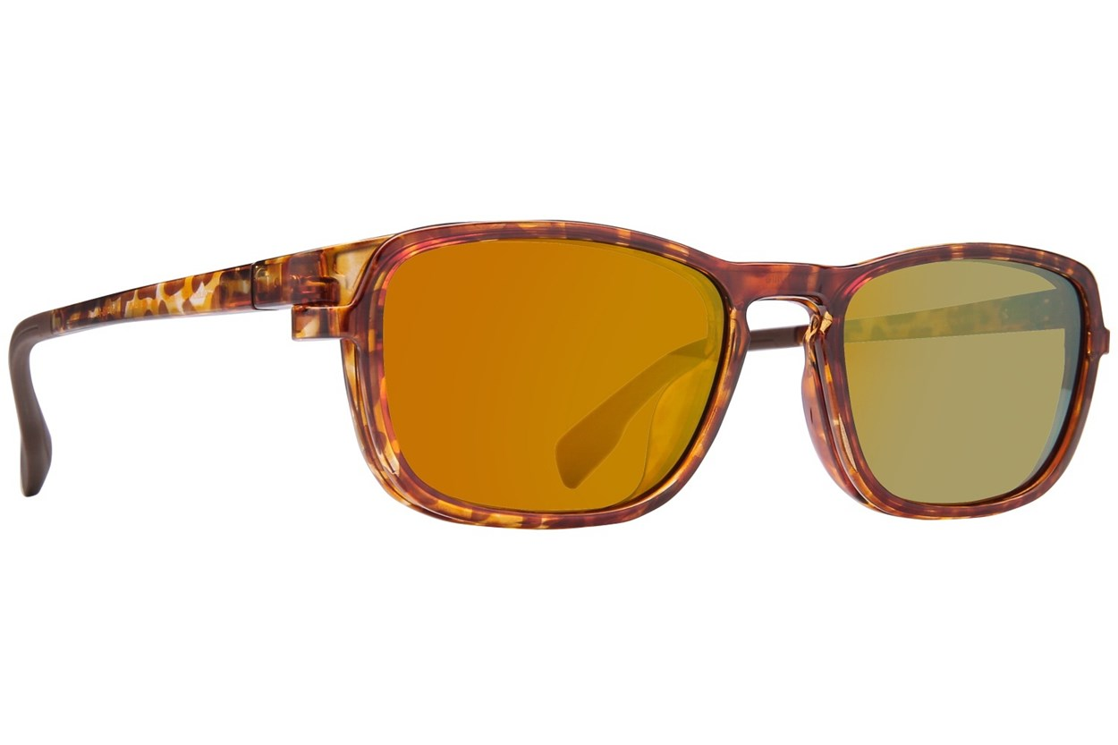 Alternate Image 1 - Revolution Nashville Tortoise Eyeglasses