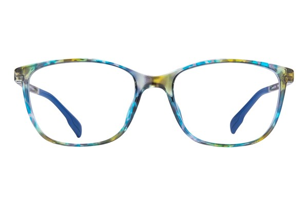 Revolution Portland Blue Eyeglasses