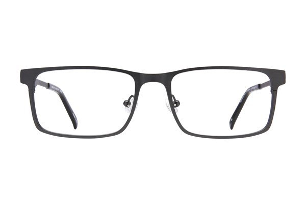 Revolution T102 Eyeglasses - Black