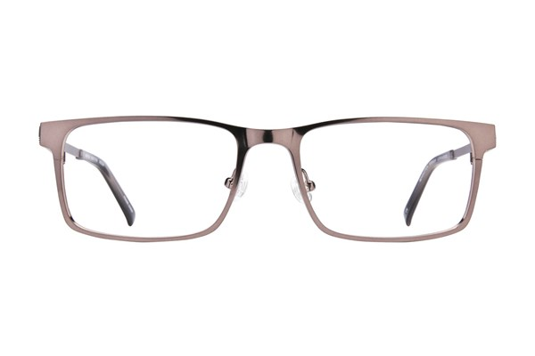 Revolution T102 Gray Eyeglasses