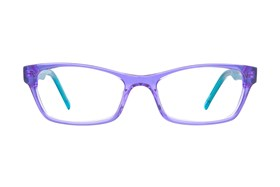 Ocean Pacific 843 Purple