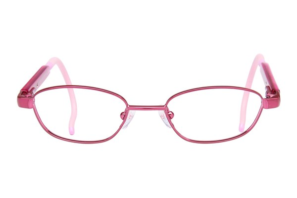 dilli dalli Buttercup Red Eyeglasses