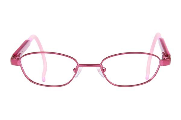 dilli dalli Buttercup Eyeglasses - Red