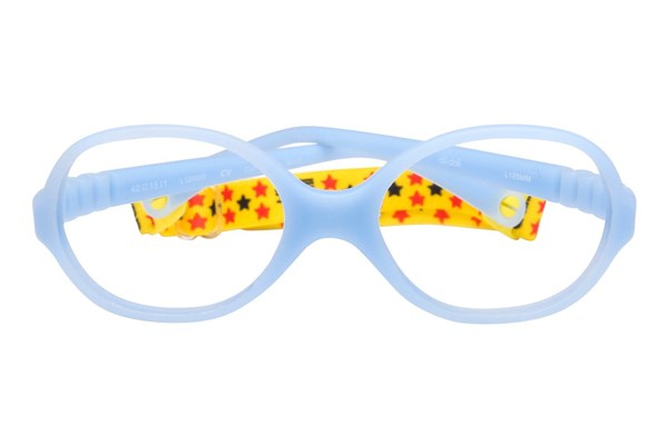 dilli dalli Cupcake Blue Eyeglasses