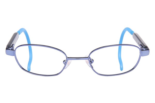 dilli dalli Hot Shot Blue Eyeglasses