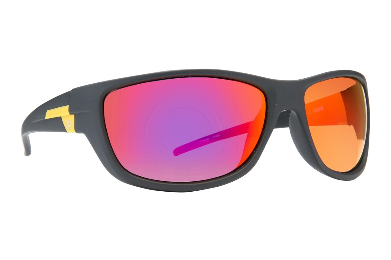 Ocean Pacific Pilot Black Sunglasses