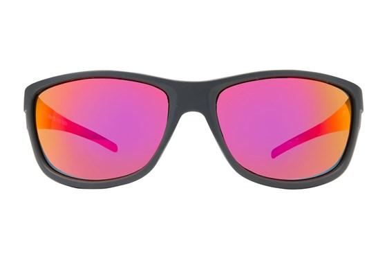 Ocean Pacific Pilot Black Sunglasses