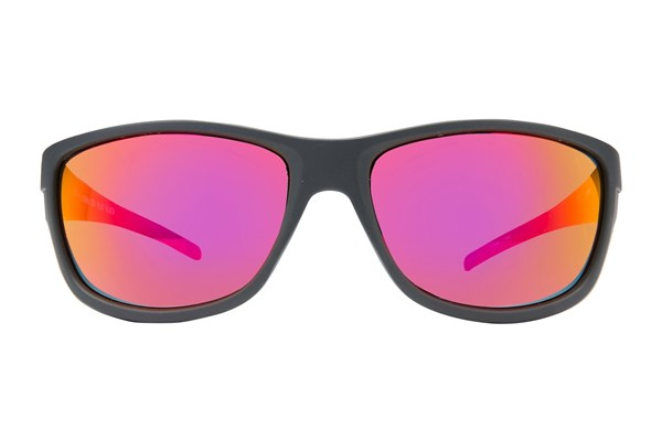 Ocean Pacific Pilot Sunglasses - Black