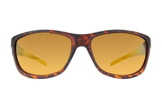 Ocean Pacific Pilot Tortoise Sunglasses