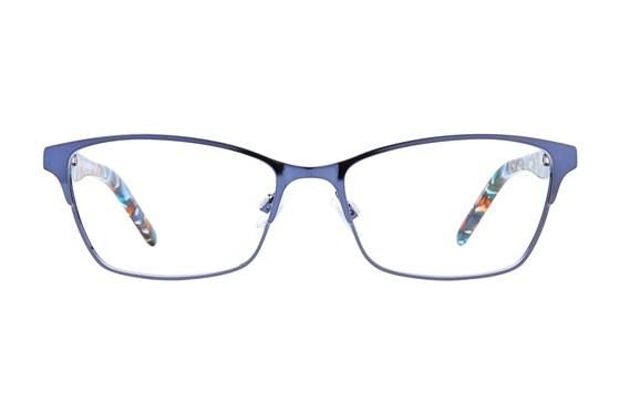 Ocean Pacific Rippin Blue Eyeglasses