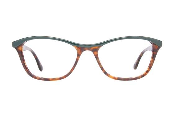 Candie's CA0137 Tortoise Eyeglasses