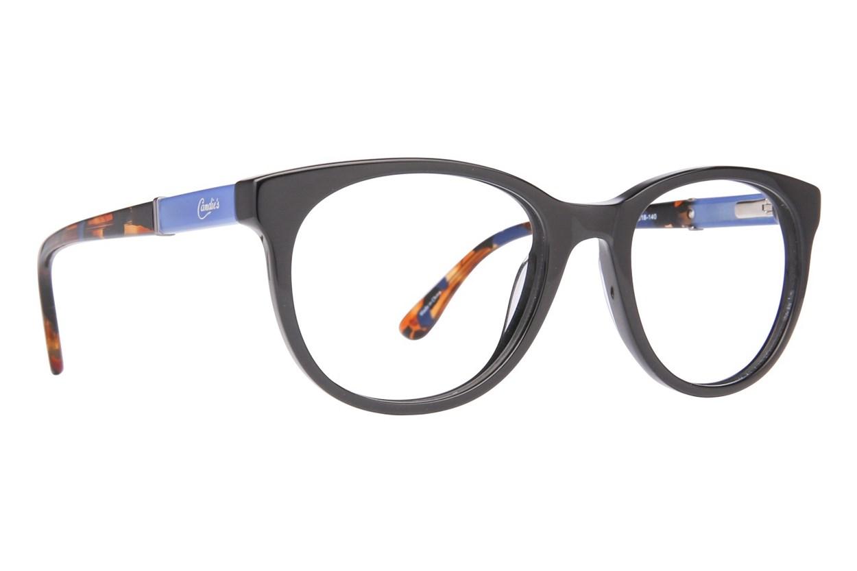 Candie's CA0138 Black Eyeglasses