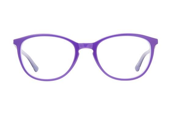 Candie's CA0142 Purple Eyeglasses