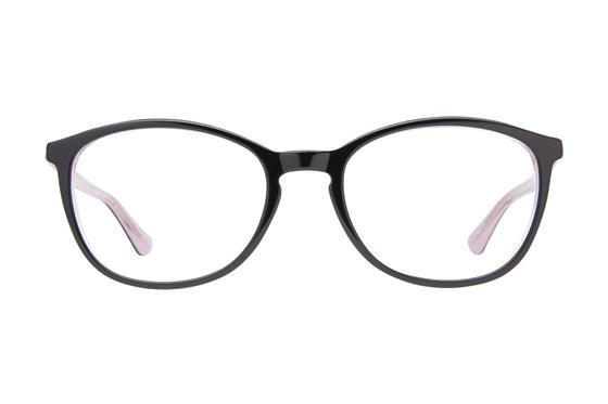 Candie's CA0142 Black Eyeglasses