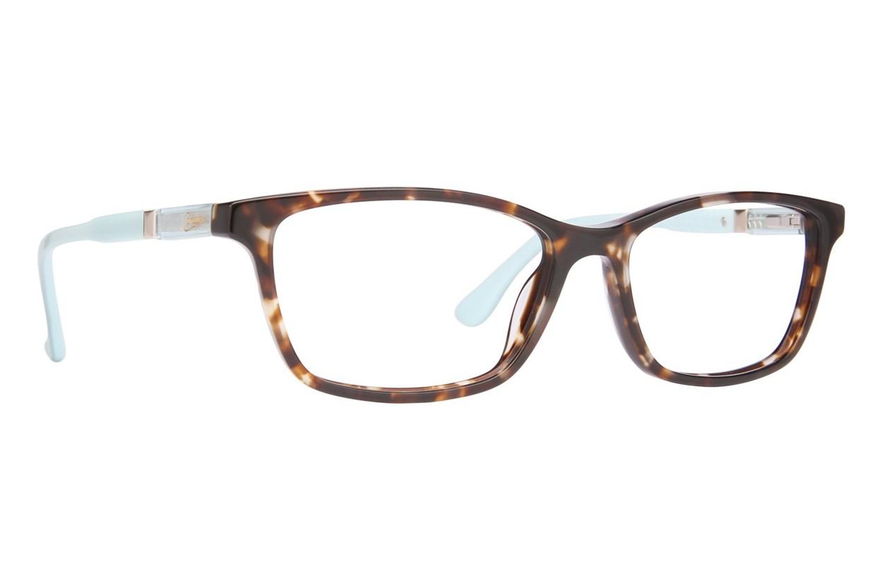 Candie's CA0145 Tortoise Eyeglasses