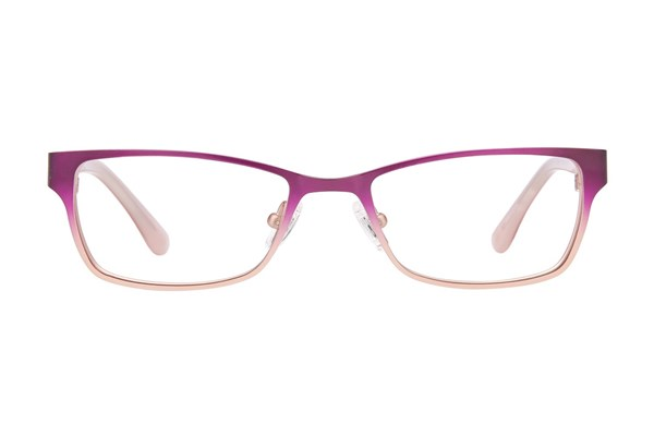 Candie's CA0501 Purple Eyeglasses
